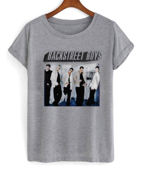 Backstreet Boys T-Shirt