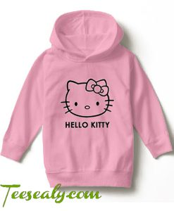 Hello Kitty ink Hoodie