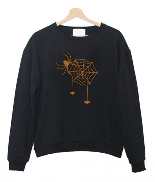 Witches Slouchy Sweatshirt