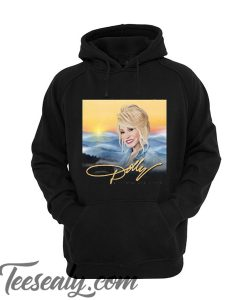 Another Dolly Parton Hoodie