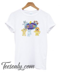 Webkinz Come In and Play Stylish T-Shirt