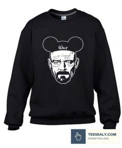 Walt Disney Stylish Sweatshirt