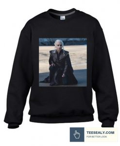 Welcome Home Daenerys Targaryen Game Of Thrones Stylish Sweatshirt