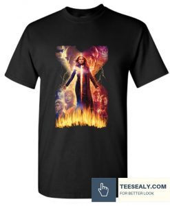 X-Men Dark Phoenix Stylish T Shirt