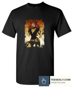 X-Men Dark Phoenix Stylish Tshirt