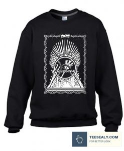 Yankees Game Of Thrones Stylish Sweatshirt