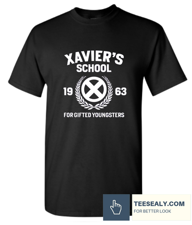 Youngsters X-men Stylish T Shirt