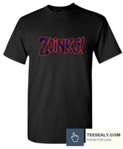Zoinks Stylish T-Shirt