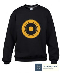 ART T-Shirt music Stylish Sweatshirt