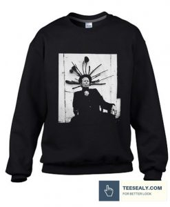 Tom Waits Stylish Sweatshirt