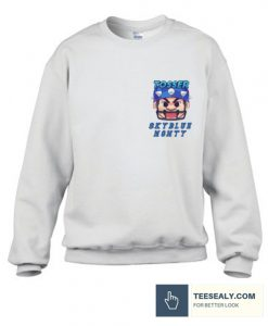 Tosser Halfling Stylish Sweatshirt