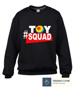 Toy Squad Stylish Sweatshirt