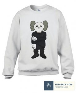 Uniqlo Kaws stylish Sweatshirt