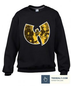 Wutang Ghangsta stylish Sweatshirt