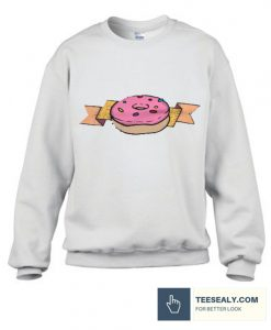 You donut get it Stylish Sweatshirt
