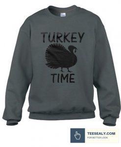 Turkey Stylish Sweatshirt