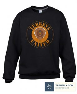 Turkeys united Stylish Sweatshirt