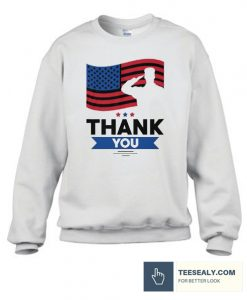Veterans Day Stylish Sweatshirt