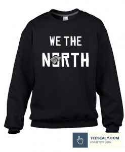 We The North Stylish Sweatshirt