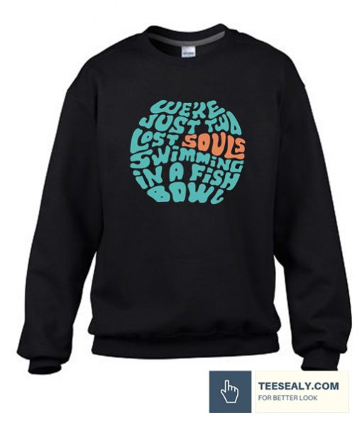 Wish You Were Here Stylish Sweatshirt