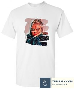 Billie Stylish T Shirt