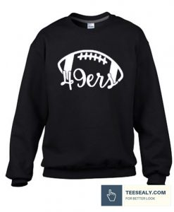 49ers San Francisco 49ers Stylish Sweatshirt