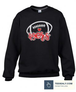 49ers Stylish Sweatshirt
