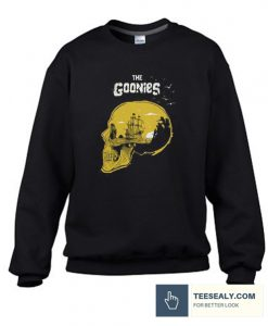 Alternative The goonies Stylish Sweatshirt