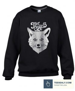 Tyler Childers Fox Album Concert Tour Stylish Sweatshirt
