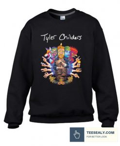 Tyler Childers Tour 2020 Stylish Sweatshirt