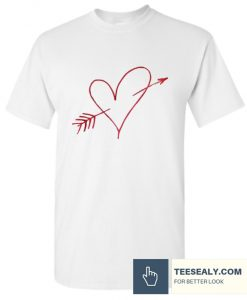 Valentine Stylish T Shirt