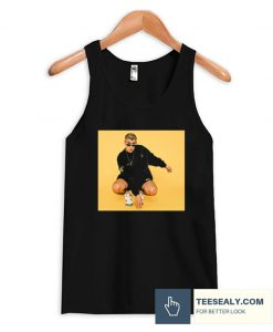 Bad Bunny New Album Tanktop