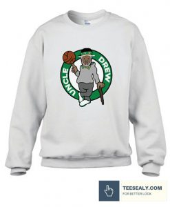 Uncle Drew Sweatshirt